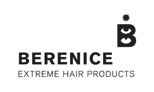 Logotype design Berenice extreme hair products